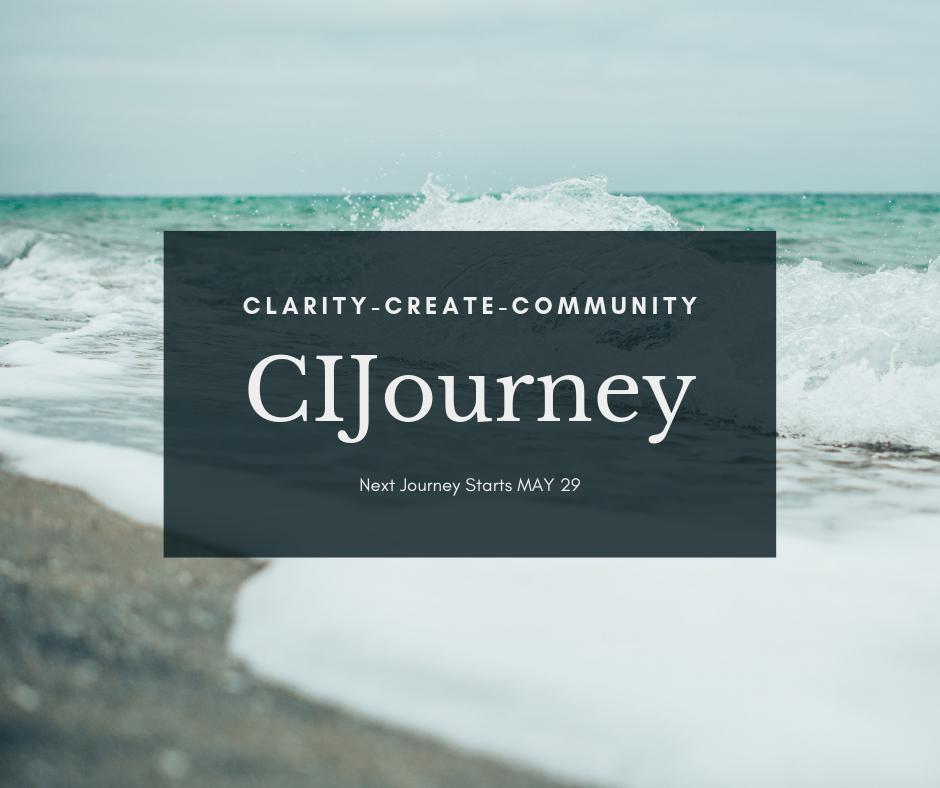 CIJ Journey